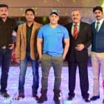 Salman Khan: It was great fun to dance with Shivaji Satam - view pics!