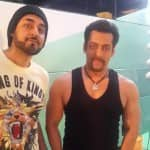 Salman Khan and RDB lead singer Manjeet Singh team up for next international production