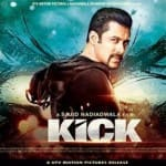 Salman Khan's Kick trailer crosses 16 million views!