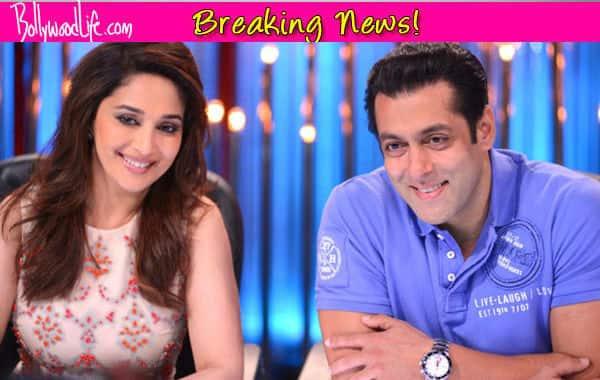 Salman Khan on Jhalak Dikhhla Jaa 7 next week