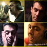 Kick song Hangover making: Here's how Salman Khan got ready for his singing debut!