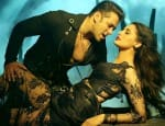 Nargis Fakhri: I would love to romance Salman Khan!