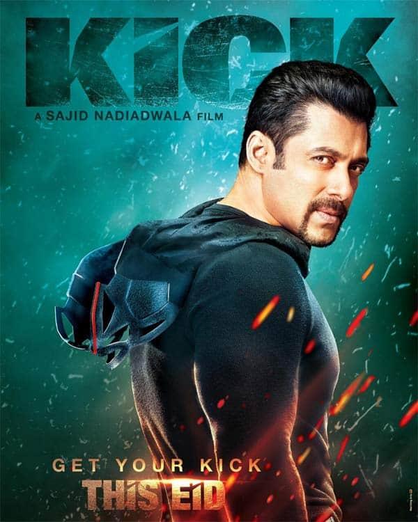 Salman Khan's Kick will break Aamir Khan's Dhoom:3 record, says trade