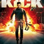 Kick new poster: Salman Khan impresses in his new irresistible avatar!