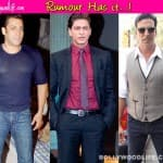 Neither Salman Khan nor Shah Rukh Khan, Akshay Kumar the new host of Bigg Boss 8!