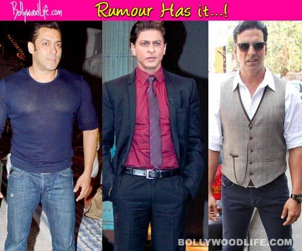Neither Salman Khan nor Shah Rukh Khan, Akshay Kumar the new host of Bigg Boss 8!