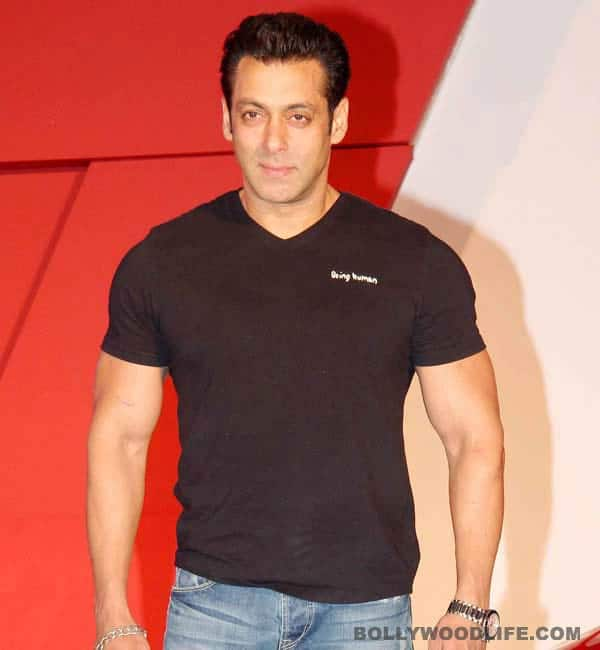 Salman Khan: There is no provision to ban anyone!