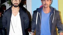 Shahid Kapoor unaffected by Haider clashing with Hrithik Roshan's Bang Bang?