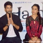 Apart from Shahid Kapoor and Shraddha Kapoor's Haider, which other project is inspired by Hamlet?