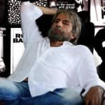 Amitabh Bachchan's intense look from Shamitabh - View pic!
