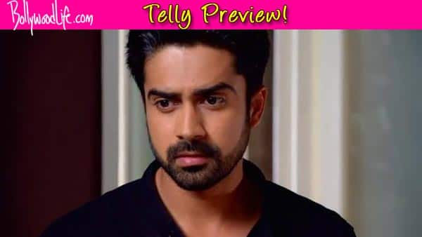 Iss Pyaar Ko Kya Naam Doon-Ek Baar Phir: Will Shlok learn about Niranjan's truth?