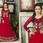 Shraddha Kapoor wants to wear a red traditional lehenga for her wedding day!
