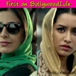 Shraddha Kapoor and Tabu sing for Haider!