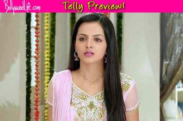 Iss Pyaar Ko Kya Naam Doon-Ek Baar Phir: How will Aastha save Jyoti?