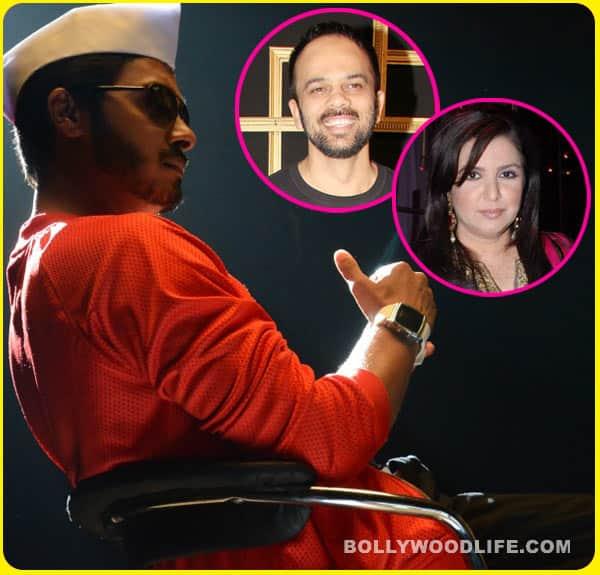 After Farah Khan, Rohit Shetty to be a part of Shreyas Talpade's Poshter Boyz