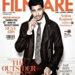 Sidharth Malhotra ups the cool quotient for a glossy - View pic!