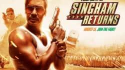 Singham Returns, Ajay Devgn, Kareena Kapoor Khan, Kareena Kapoor