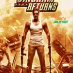 Singham Returns motion poster first look: Rivals will be harmed, Ajay Devgn is armed-watch video!
