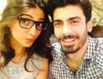 Sonam Kapoor and Fawad Khan give fans a selfie treat- View pic!