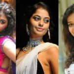 Anjali, Bindu Madhavi, Swathi Reddy: Tamil actors making it big!