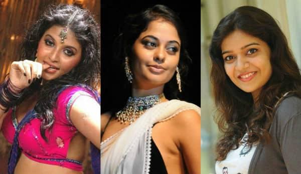 Anjali Bindu Madhavi Swathi Reddy Tamil Actors Making It Big