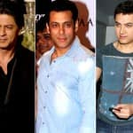 Salman Khan, Shah Rukh Khan or Aamir Khan - which of these Khans is a better singer? Vote!