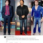 Shah Rukh Khan wishes Ajay Devgn and Rohit Shetty good luck for Singham Returns