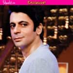 Comedy Nights with Kapil: Sunil Grover confirms his return on Kapil Sharma's show!