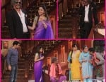 Revealed: Sunil Grover's new look for Kapil Sharma's Comedy Nights with Kapil!
