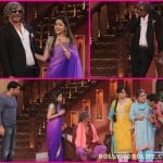 Comedy Nights with Kapil: Sunil Grover makes a stellar comeback on Kapil Sharma's show!