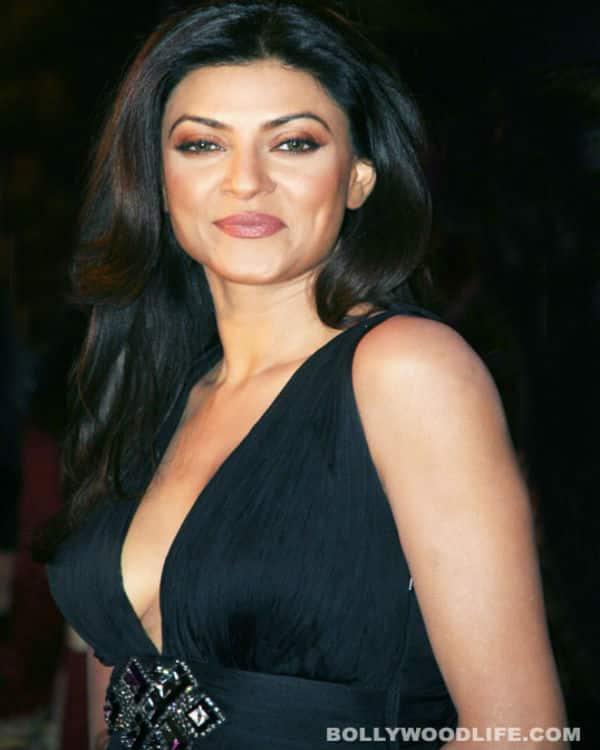 Sushmita Sen: I am considering a script with Aishwarya Rai Bachchan!