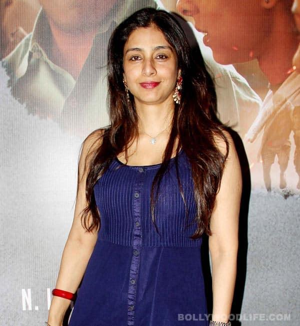 Tabu: I was waiting to work with Vishal Bhardwaj again