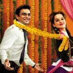 Kangana Ranaut and R Madhavan's Tanu Weds Manu 2 goes to London