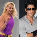 Jhalak Dikhhla Jaa 7 contestant Tara Jean Popowich wants to work with Shah Rukh Khan