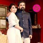Rani Mukerji attends Sabyasachi Mukherjee's show for India Couture Week 2014-view pics!