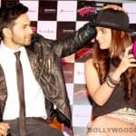 Alia Bhatt and Varun Dhawan unveil unplugged version of Samjhawan from Humpty Sharma Ki Dulhania!