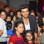 Arjun Kapoor attends Shiamak Davar's Selcouth performance-view pics!