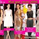 Priyanka Chopra, Alia Bhatt, Deepika Padukone: The best dressed divas of B-town!
