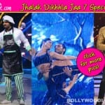 Jhalak Dikhhla Jaa 7: Ashish Sharma, Mouni Roy and Karan Tacker reveal their favourite things in their acts