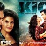 Kick's new posters: Jacqueline Fernandez finally makes an appearance alongside Salman Khan!