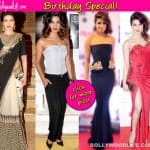 Stylish glitz and red carpet hits, a sneak peek at Priyanka Chopra's fashion diaries!