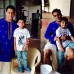 Salman Khan's dhoti kurta look NOT from Prem Ratan Dhan Payo!