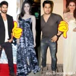 Alia Bhatt, Parineeti Chopra, Shahid Kapoor, Shraddha Kapoor- A sneak peek at this week's best and worst dressed celebs