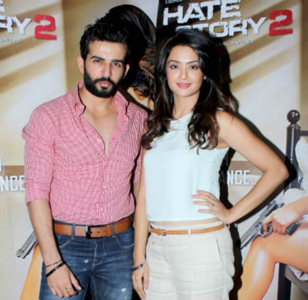 Jay Bhanushali doesn't want audience to watch Hate Story 2 with false expectations!
