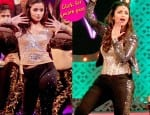 International Indian Achiever's Award 2014: Alia Bhatt and Parineeti Chopra dazzle on stage-view pics!