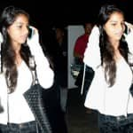 Spotted: Shah Rukh Khan's daughter Suhana with her friend
