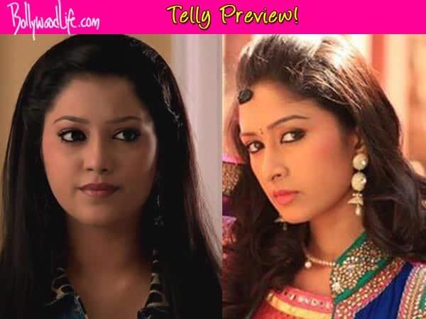 Ek Veer Ki Ardaas…Veera: Digangana Suryavanshi aka Veera has a tiff with Farnaz Shetty!