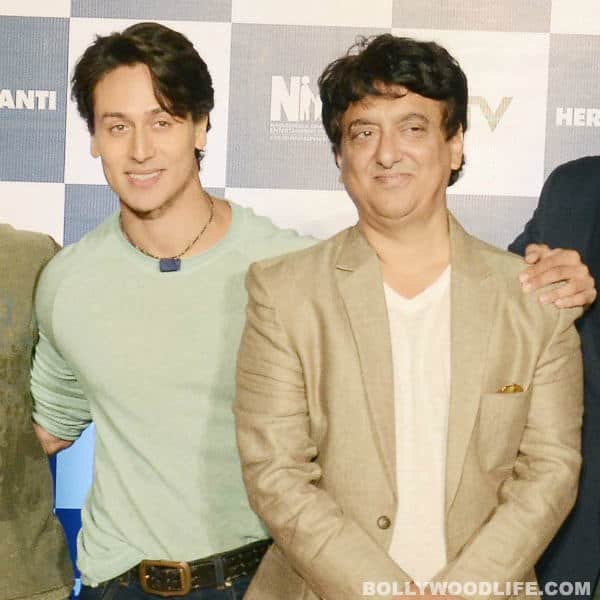 Sajid Nadiadwala will be the first to see Tiger Shroff's Michael Jackson tribute video