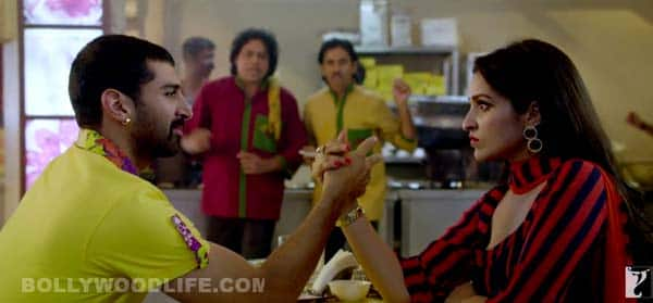 Daawat-e-Ishq trailer: Aditya Roy Kapur steals the thunder from Parineeti Chopra