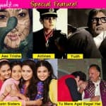 Yudh, Shastri Sisters, Airlines - Top 5 upcoming TV shows to watch out for!